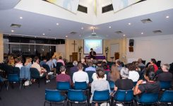 Ministry Catalysts – Church Partnerships a Key Strategic Focus
