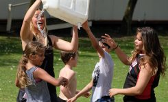 A Summer of Camps: Safe Spaces on SU Holiday Camps