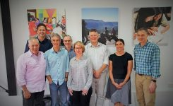 SU Across Australia Comes Together to See Mission Grow